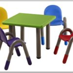 Toddler Table And Chair Walmart
