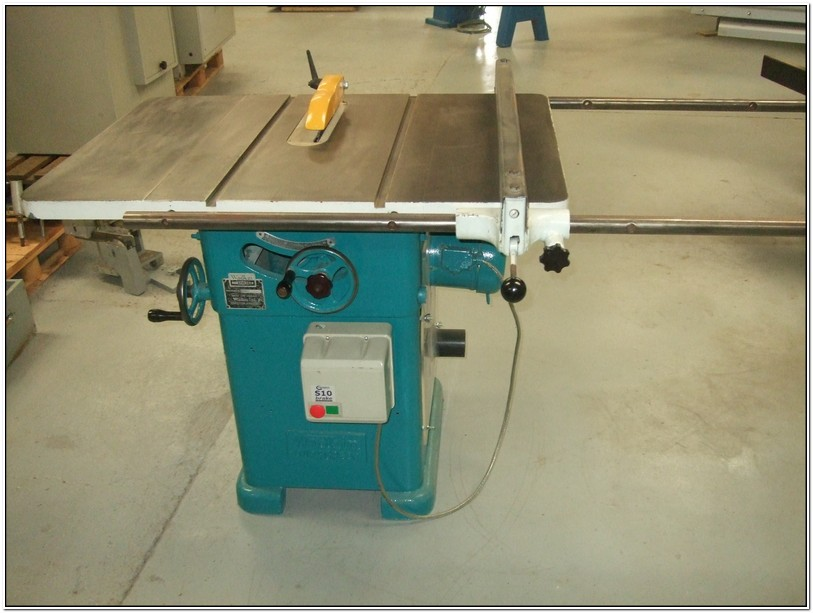 Used Table Saws For Sale Uk