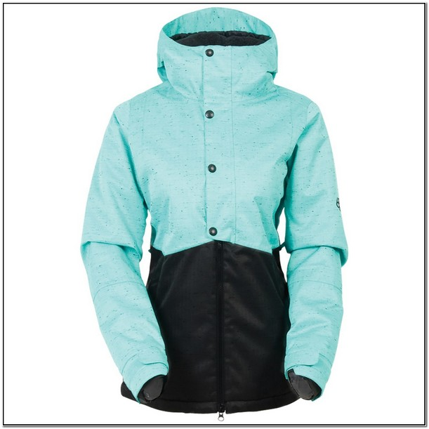 686 Womens Snow Jackets