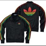 Adidas Rasta Jacket Footlocker