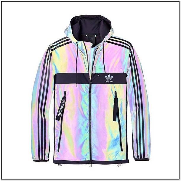 Adidas Xeno Jacket Womens