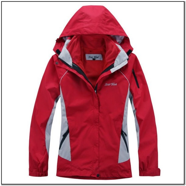 All Weather Jacket Womens