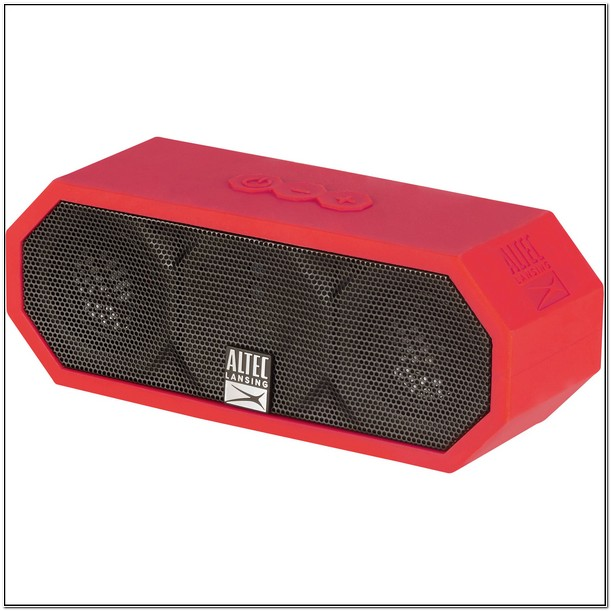 Altec Lansing The Jacket H2o Specs