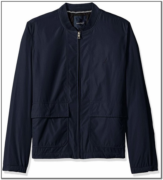 Amazon Nautica Mens Jackets