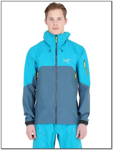 Arcteryx Mens Ski Jacket Sale