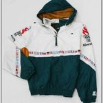 Atlanta 1996 Olympic Jacket