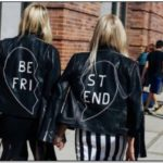 Best Friend Jacket Ideas