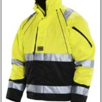 Best High Visibility Winter Jackets