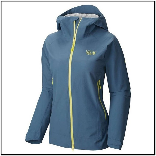 Best Womens Rain Jacket With Hood