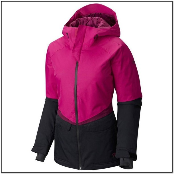 Best Womens Ski Jackets 2017