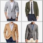 Blazer Vs Suit Jacket Difference