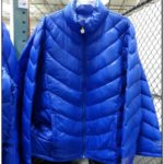 Calvin Klein Jackets Womens Costco