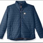 Carhartt Gilliam Jacket Tall