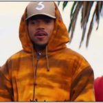 Chance The Rapper Jacket Im The One