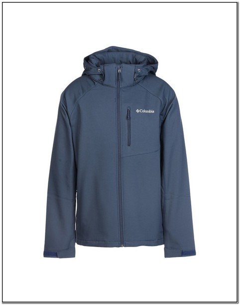 Columbia Jackets Clearance Mens