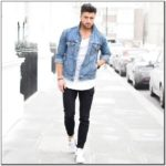 Cool Denim Jackets For Guys