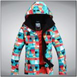 Cool Snowboard Jacket Brands