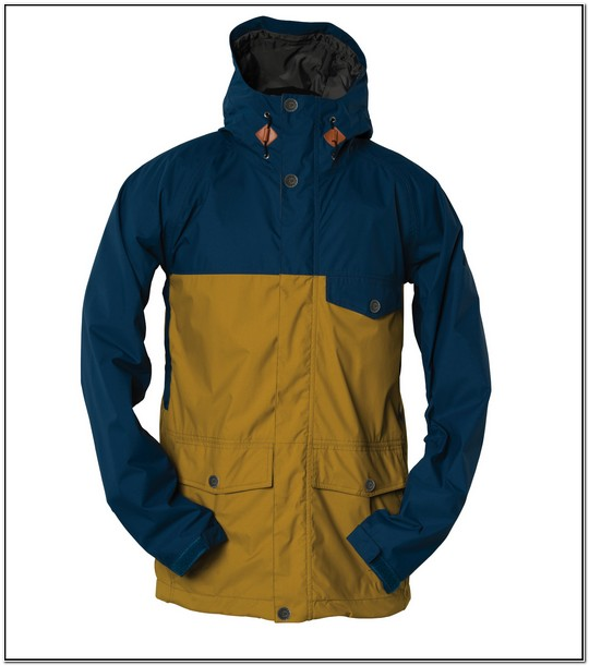 Cool Snowboard Jackets