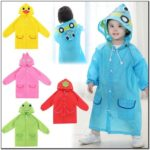 Cute Rain Jackets For Toddlers