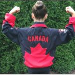 Dance Team Jackets Canada