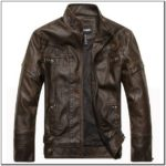 Discount Leather Jackets Mens