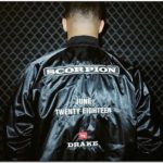 Drake Ovo Scorpion Jacket