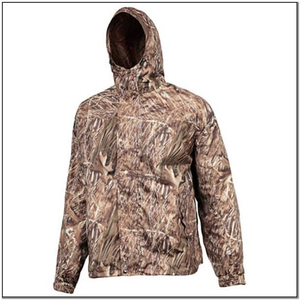Duck Hunting Jacket Reviews