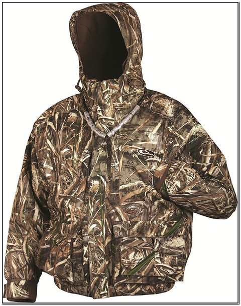 Duck Hunting Jackets On Sale