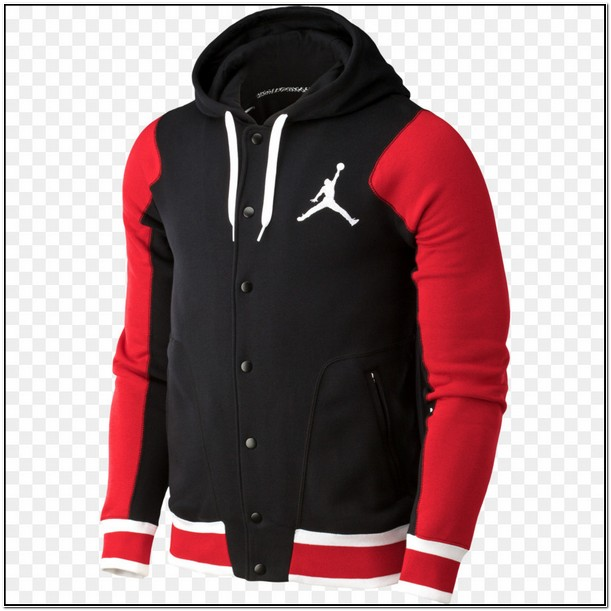 Foot Locker Jordan Jackets