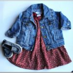 Gap Infant Jean Jacket