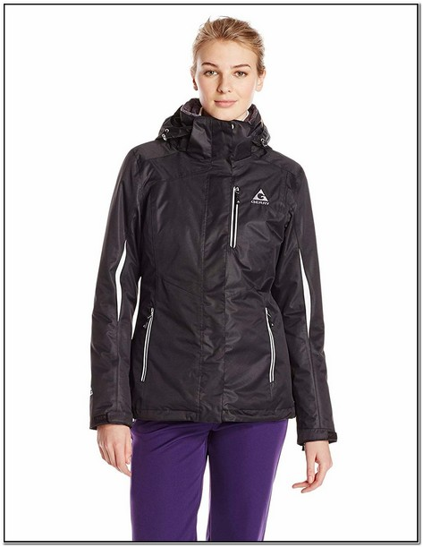 Gerry Ski Jackets Womens Reviews