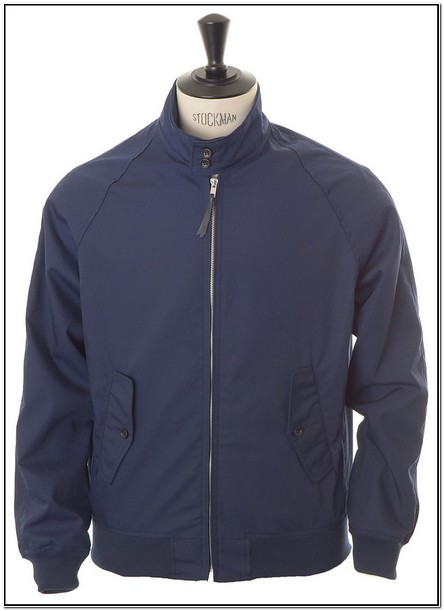 Golden Bear Jackets Uk