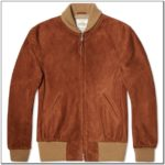 Golden Bear Suede Jackets