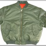 Green Bomber Jacket Amazon