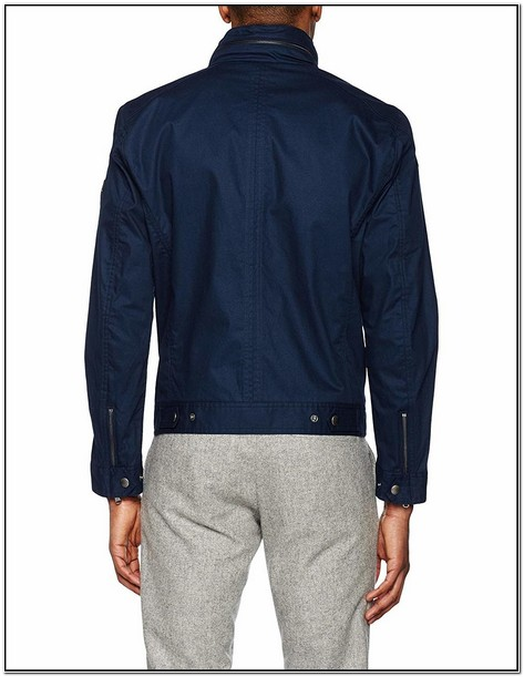 Hackett Jacket Amazon