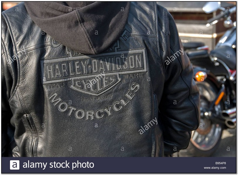 Harley Davidson Womens Jackets Uk