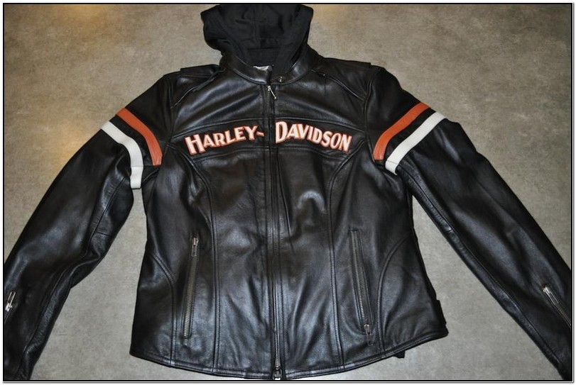 Harley Davidson Womens Leather Jackets Sale