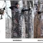 Heated Hunting Wear