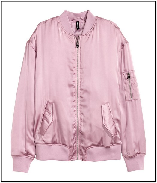 H&m Bomber Jacket Womens Sale