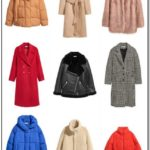 H&m Womens Jackets And Coats