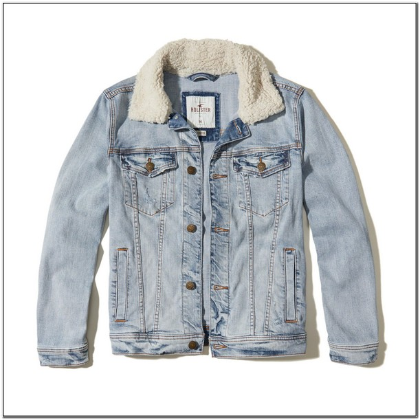 Hollister Jackets Mens