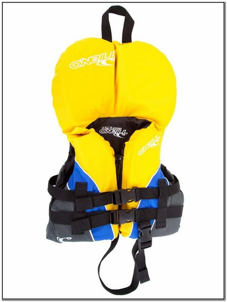Infant Life Jackets 0 30 Lbs Coast Guard Approved