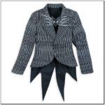 Jack Skellington Jacket