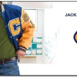 Jostens Letter Jacket Patches