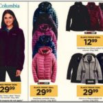 Kohls Black Friday Columbia Jacket
