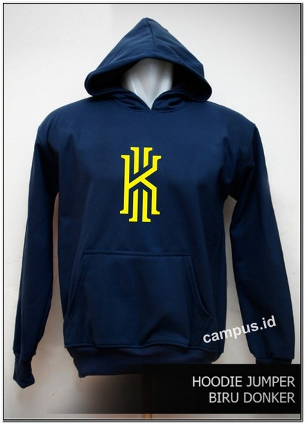 Kyrie Irving Track Jacket