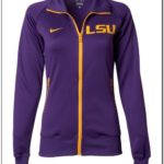 Lsu Womens Jackets