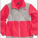 Macys Childrens North Face Jackets