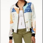 Macys Sanctuary Jacket