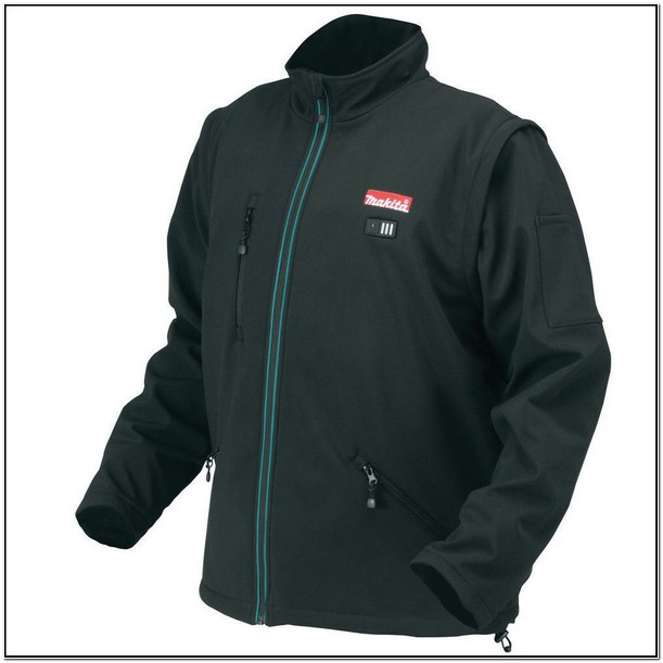 Makita Heated Jacket Ebay